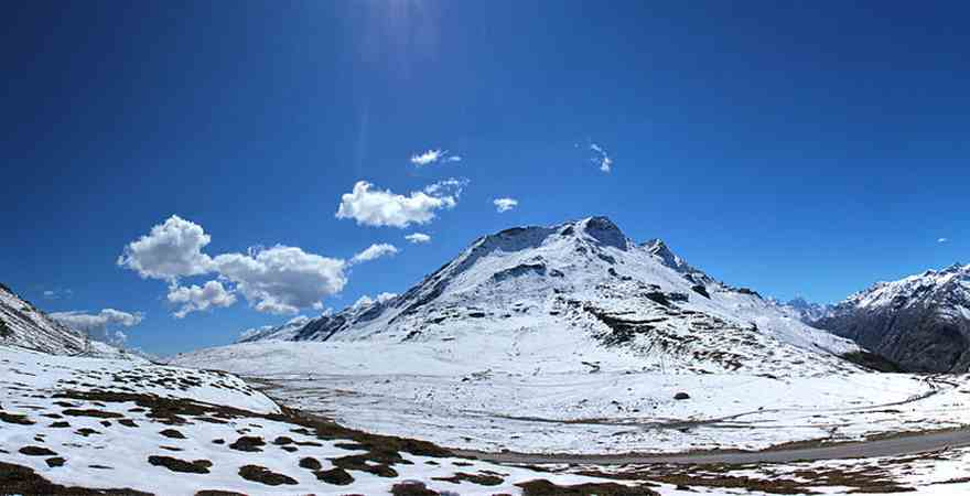 A Journey To The Most Spectacular hill station of Himachal Pradesh