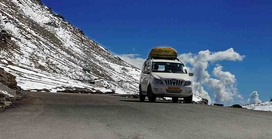 Manali - Globally Famous A Picturesque Hill Station in Himachal Pradesh
