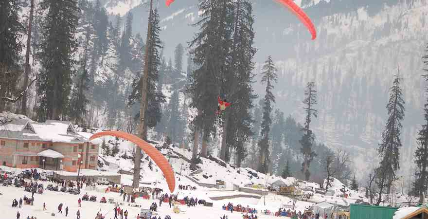 Why Kullu Manali is a Perfect Vacation Destination