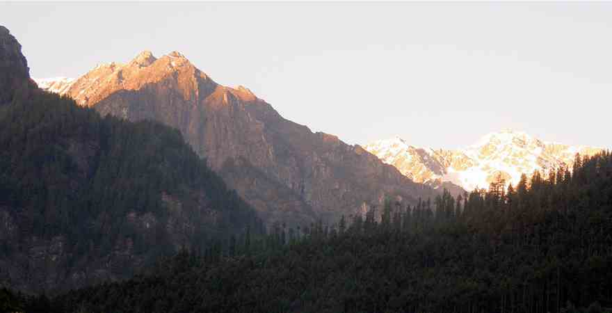 Why Manali is The Place of Sage Manu