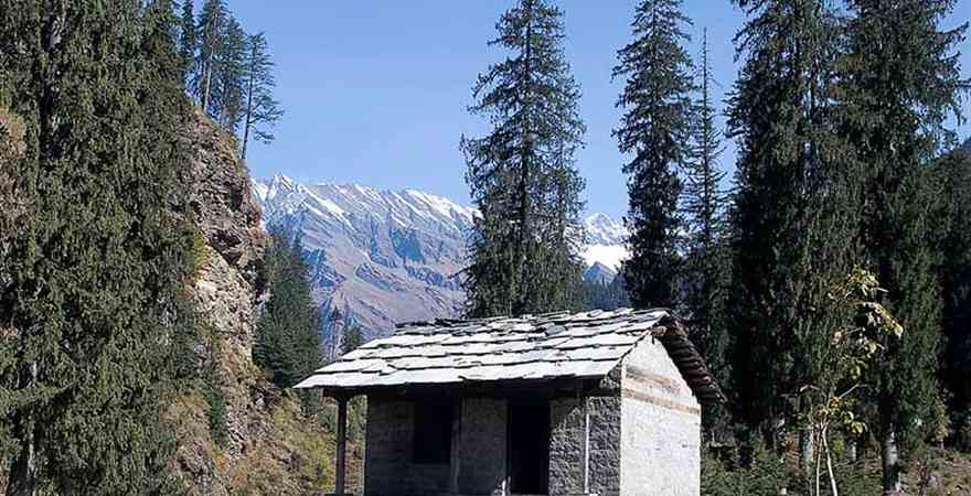 Shimla Manali Trip Package for Summer Vacations
