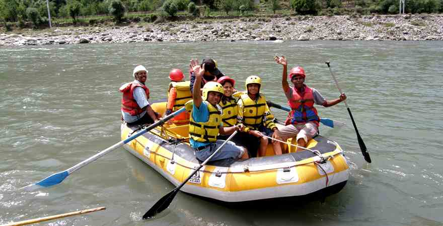 Book Your Manali Packages With Best Accommodations