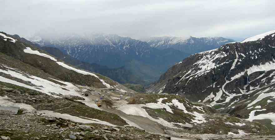 Best Manali Tourism Packages With 3 Star Hotels In Manali