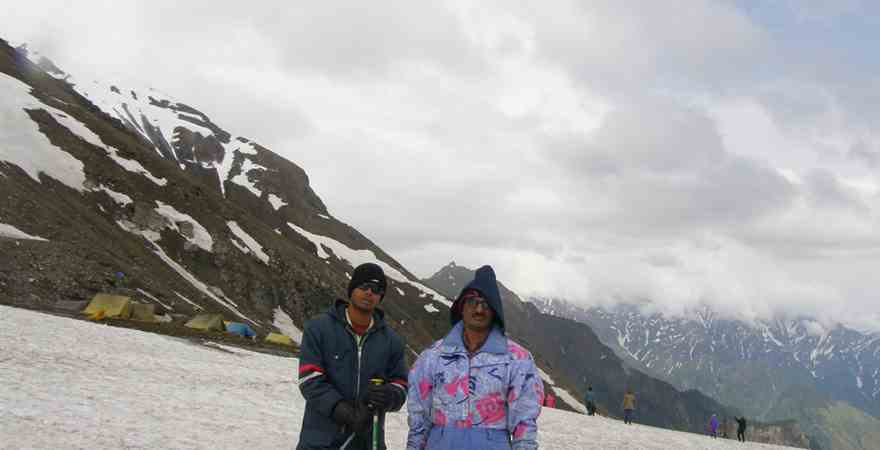 Convert Your Manali Honeymoon Into a Beautiful Memory