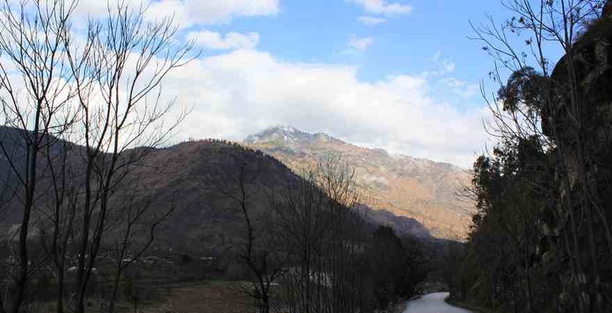 Tours to Traveler's Paradise Kullu Manali in Himachal Pradesh