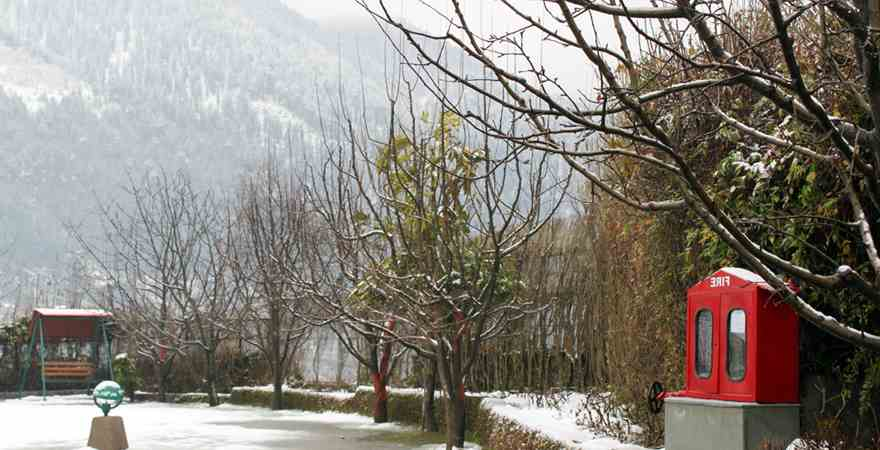 An Interesting Manali Tour to Admire Beauty of Nature