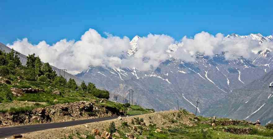 5 Top Lovely Places to See in Kullu Manali