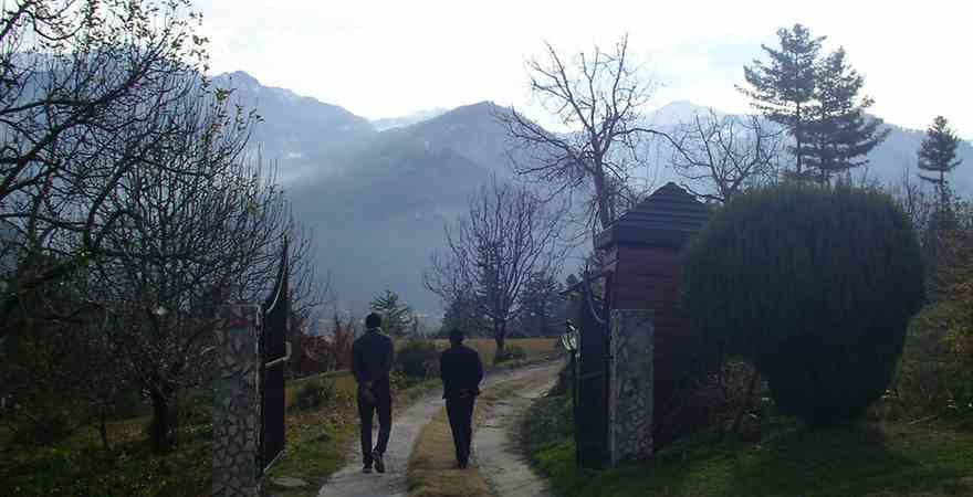 Summer Holiday Package for Dream Vacation Spot Manali