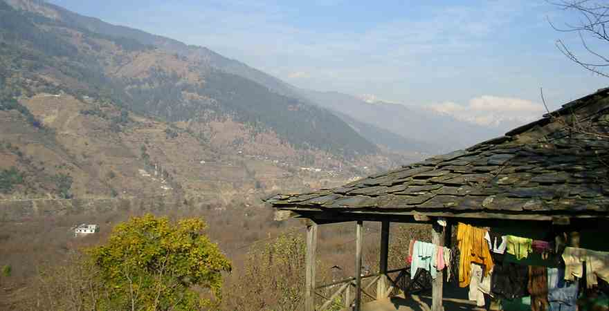 12 Best Places To Visit In Manali with Manali Packages