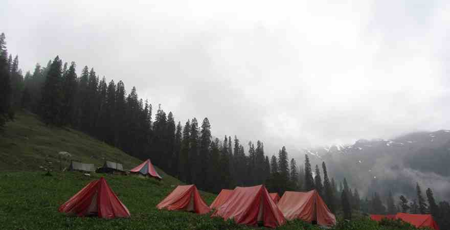 The Memorable Manali Honeymoon Package For Couples