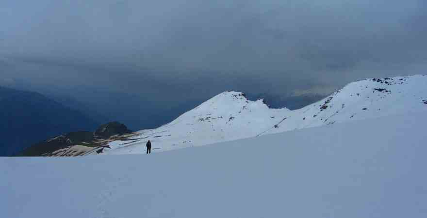 Honeymoon in Pleasant Atmosphere of Manali For Newly Married Couple