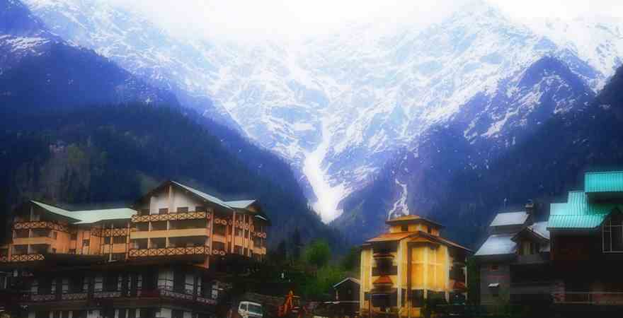Best Time to Visit Kullu Manali - Summer Vs Winter