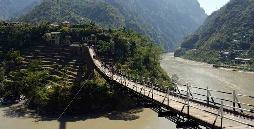 Kull and Manali Two Gems of Himachal Pradesh