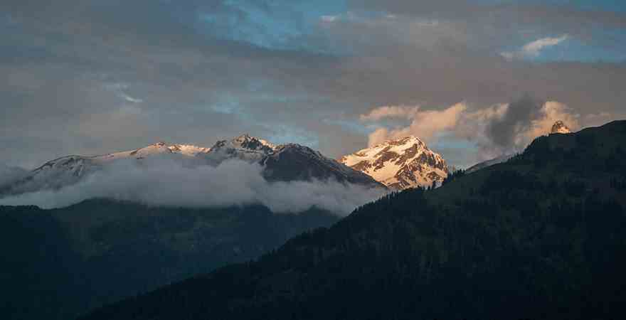 Best Way to Make adventures in Manali Hill Station