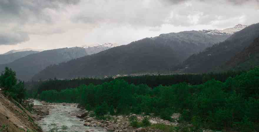 Manali – Heaven In Himachal for Nature Lover