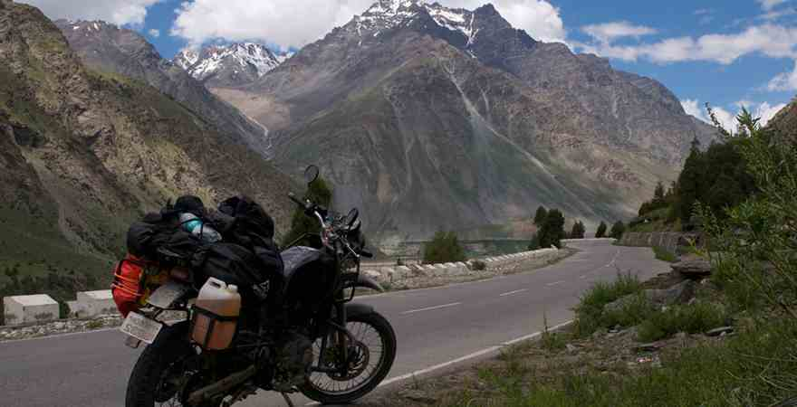 Holiday Packages for Honeymoon Tour in Kullu Manali