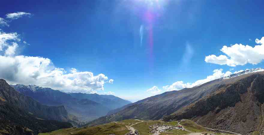 Get Serene and Adventurous Experience With Manali Tour Package