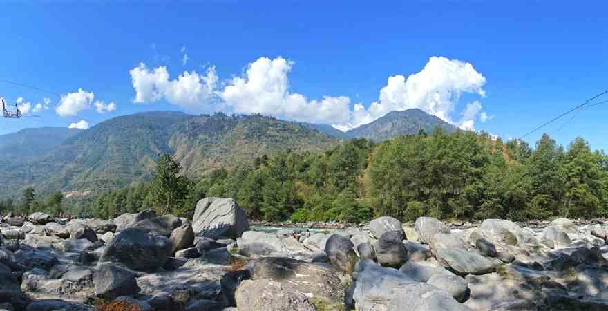 Explore the Beauty of Kullu Manali Hill Station of India