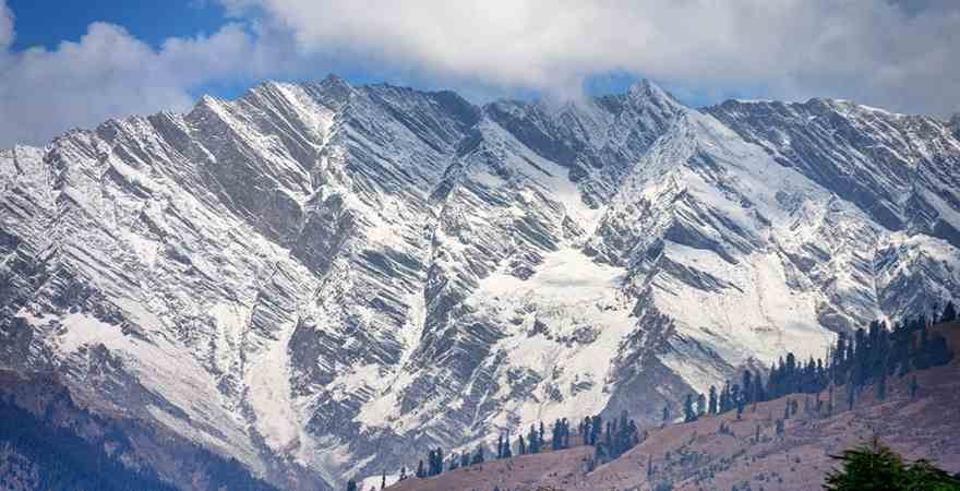 How to Explore Beautiful Hill Station Manali in Summer