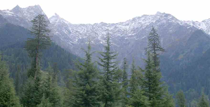 Why Himachal Heaven Called to Kullu And Manali