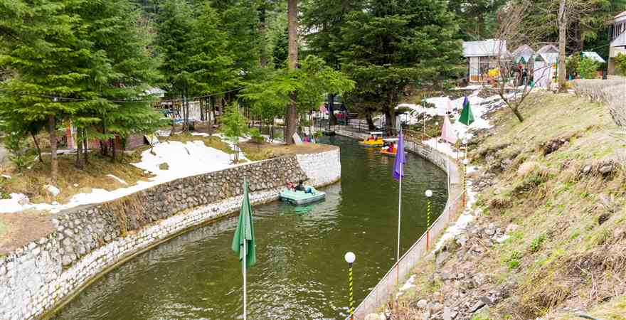 Get adventures Tourism with Manali Tours in Himachal Pradesh
