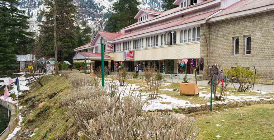 Explore Trekking Packages to Manali Himachal