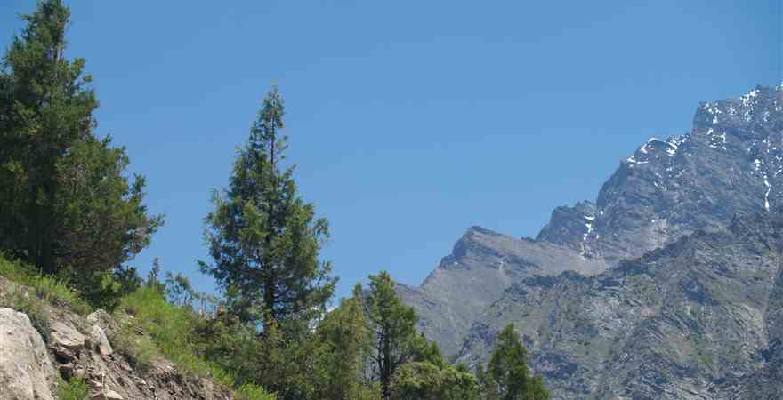 A Vacation in Most Beautiful Hill Station of Himachal Pradesh