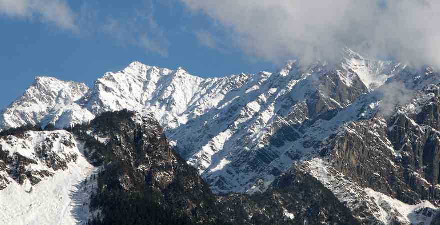 Kullu Manali adventures Tour - Holiday Trip to Mountains