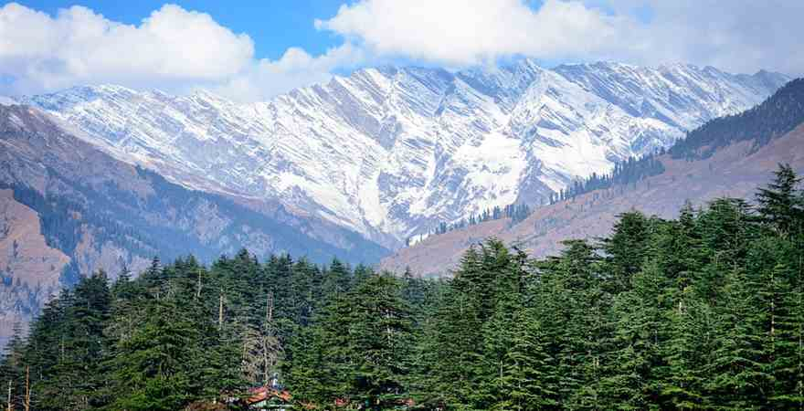 Best Tour From and Around Manali