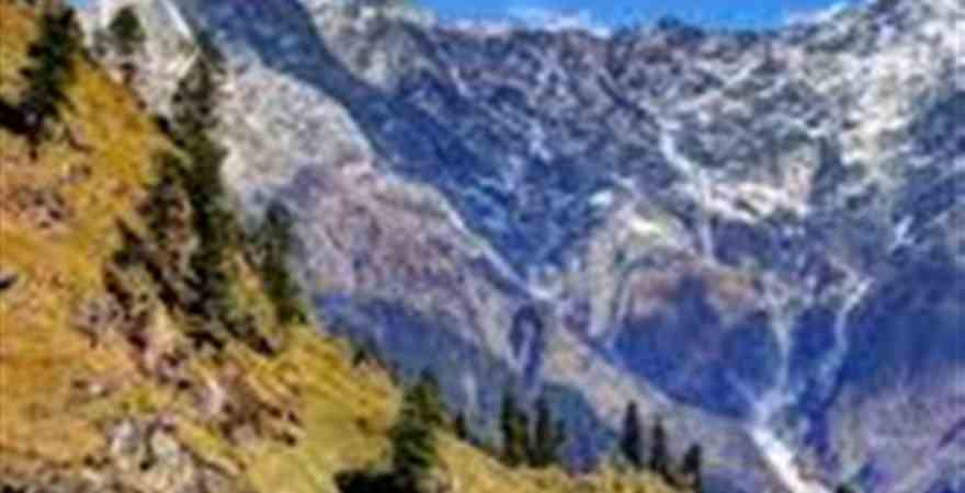 Manali - Most Popular Among adventures Enthusiasts