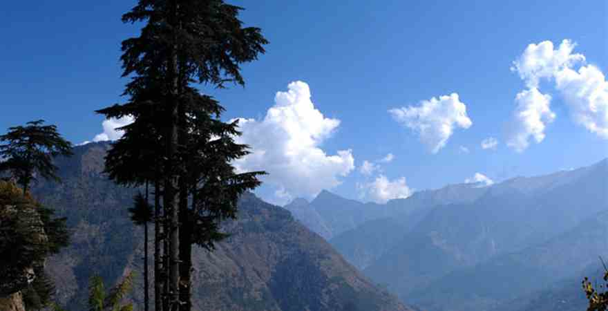 Manali Hails You – The Valley of The Gods