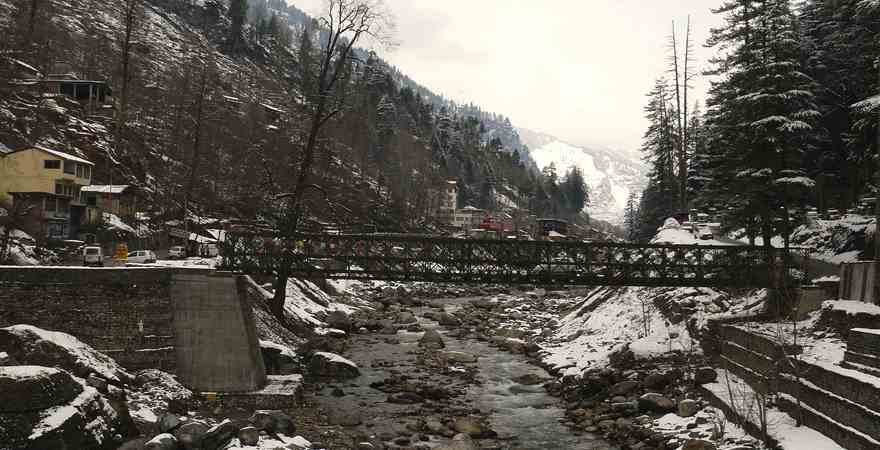 Manali – The Most Photographic Destination in Himachal