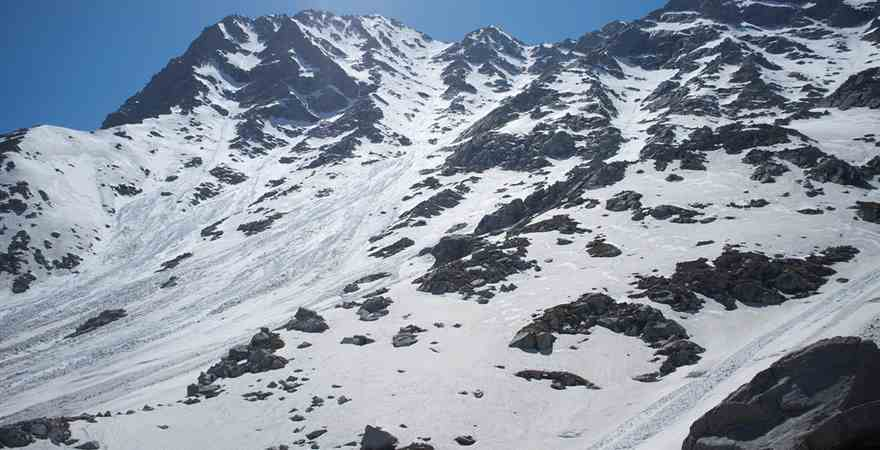 Manali Most Popular Honeymoon Destination of India