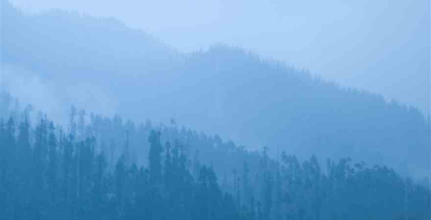 Why Manali Heartbeat Of New Delhi Weekend Makers