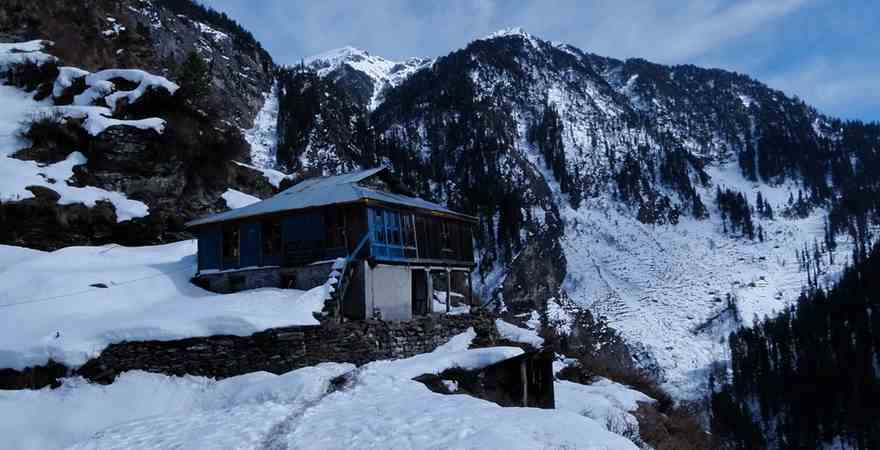 How to Get Best Staying Experience in Manali
