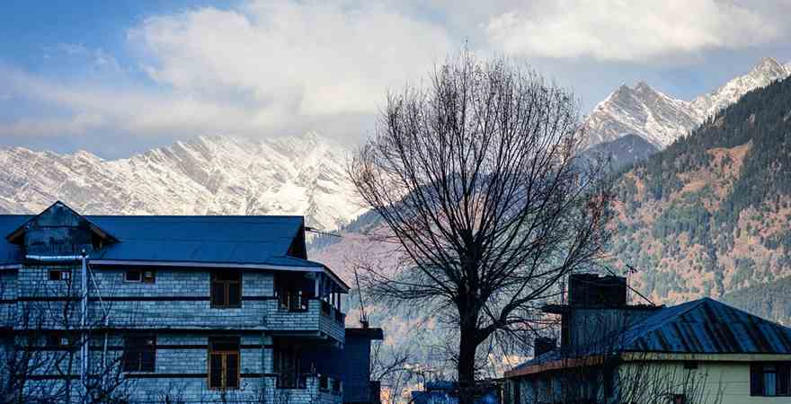 Some Thrilling adventures You Can Enjoy In Manali