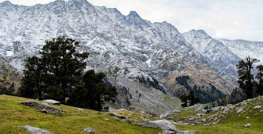 Manali Enchanting Hill Stations in Himachal Pradesh