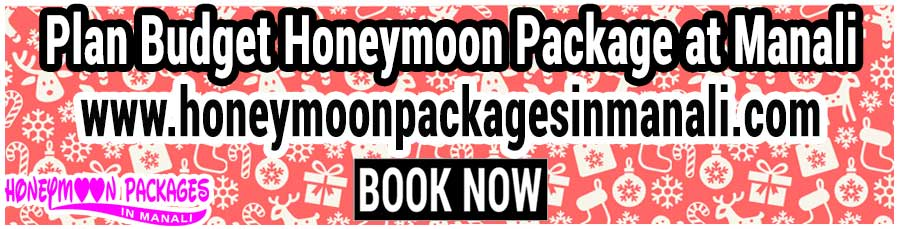 Honeymoon Package at Manali