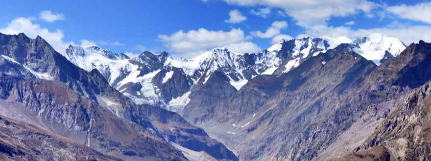 Most popular tourist places in Manali